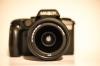 Minolta Dynax 60 + Sony SAL1855